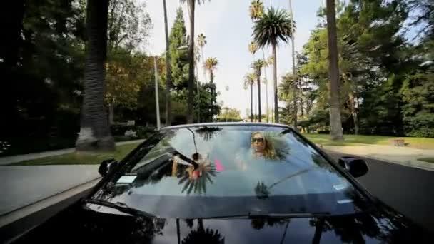 Lányok a vezetés átalakítható napszemüveg