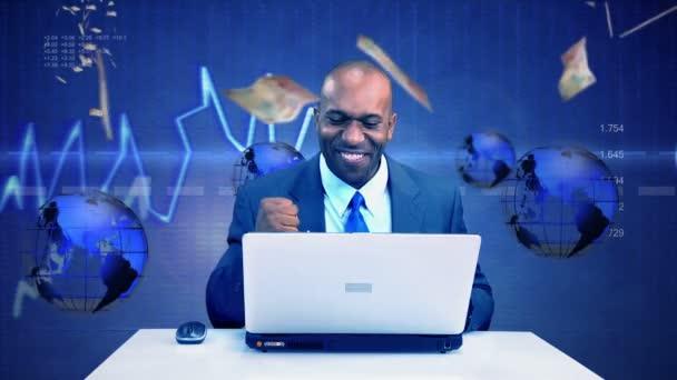 etnické výkonného úspěch virtuální podnikatelské prostředí