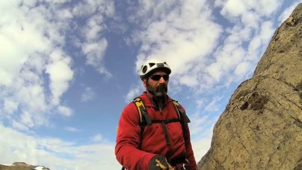 horolezec Treking