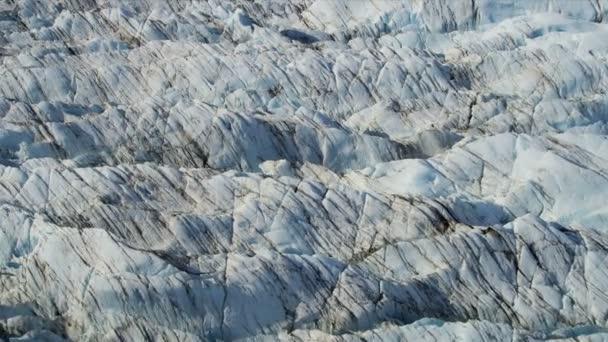 ledovcové morény, které