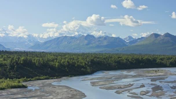 Denali State Park Wilderness area