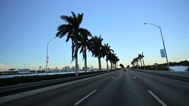 jízdy na dálnici oceánu