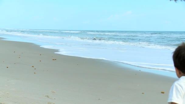 Latin American Family Beach Vacation