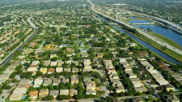 Luftbild-exklusive Wohnanlage Eigenschaften nr Miami