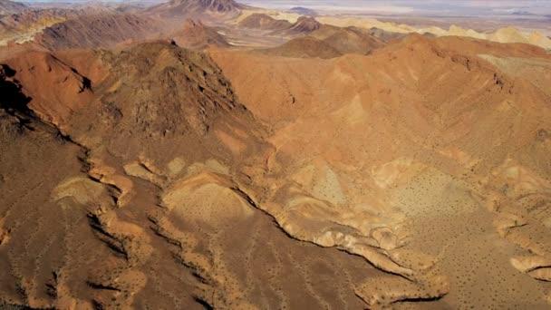 Rock rysy v pouštním prostředí, Las Vegas