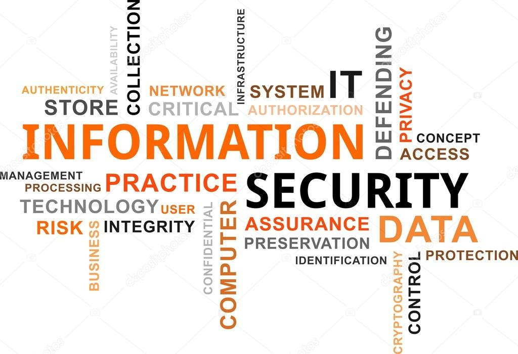information security An information security audit occurs when a technology team conducts an  organizational review to ensure that the correct and most up-to-date processes  and.