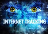 sledování Internetu