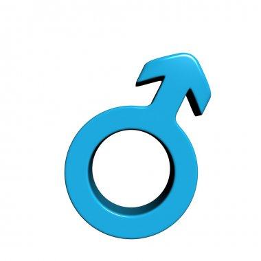 Male gender symbol