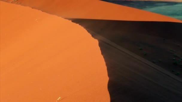Sossusvlei dunes landscape in the Nanib desert Sesriem, Namibia