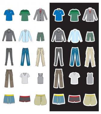 Fashion / men's