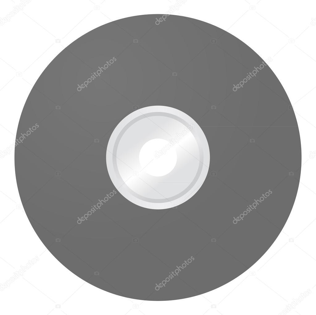 blank cd template stock vector sarahdesign85 41178735