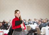 Obchodní konference