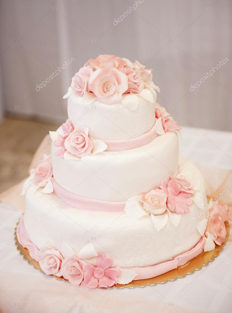 esküvői torta képek esküvői torta — Stock Fotó © halfpoint #45458479 esküvői torta képek
