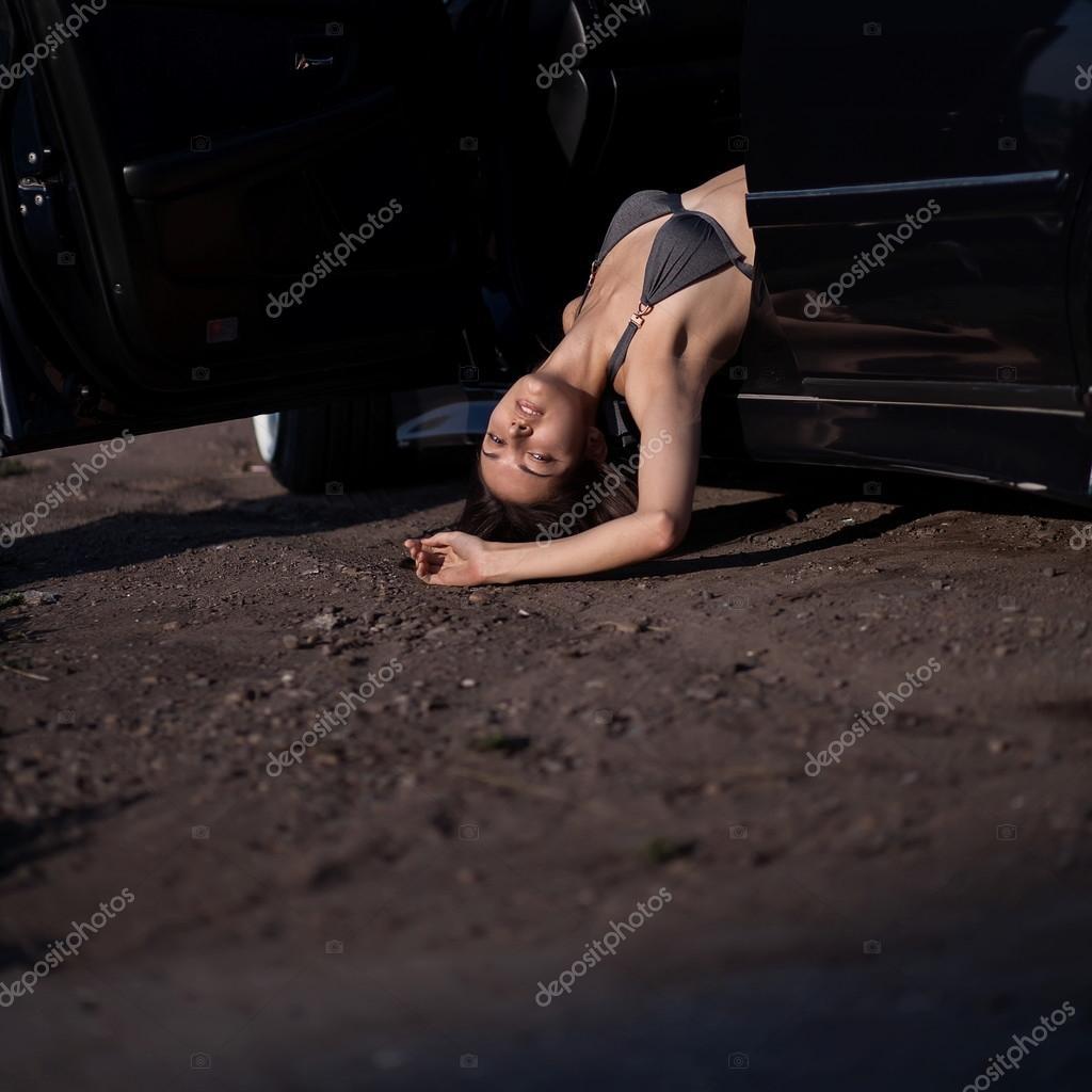 Dead woman party handjob blowjob lesbian