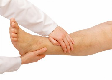 Lower limb examination
