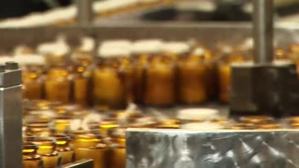 automatizovaná výroba léků