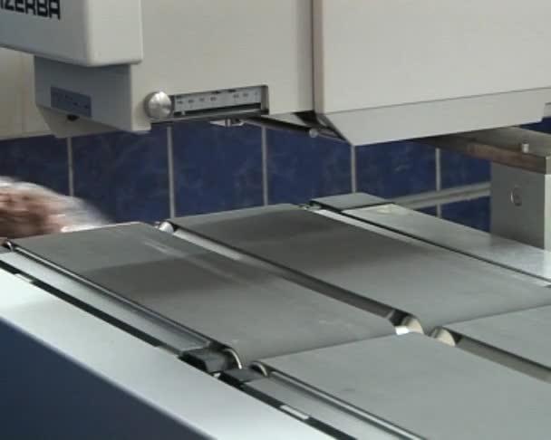 vakuové balení masa