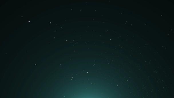 létající částice