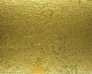 Gold metal texture, background to insert text