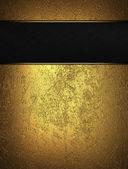 Fényképek arany háttér fekete szöveg adattábla