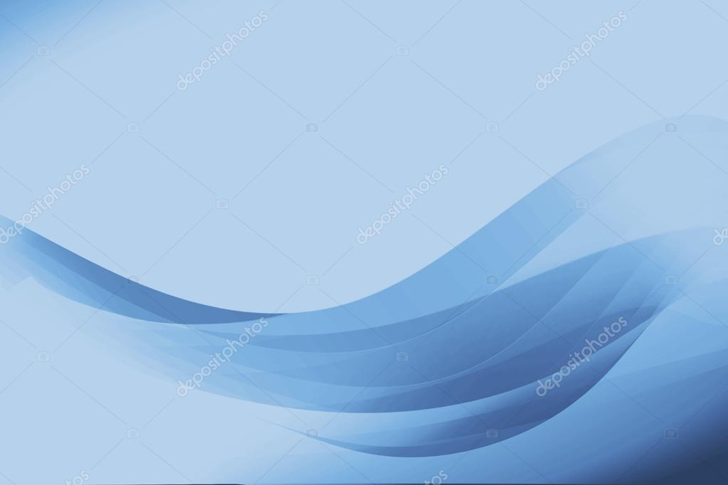 Blue Wavy Wallpaper Stock Photo C Nordx 15726173