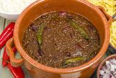 Fényképek Chili con carne
