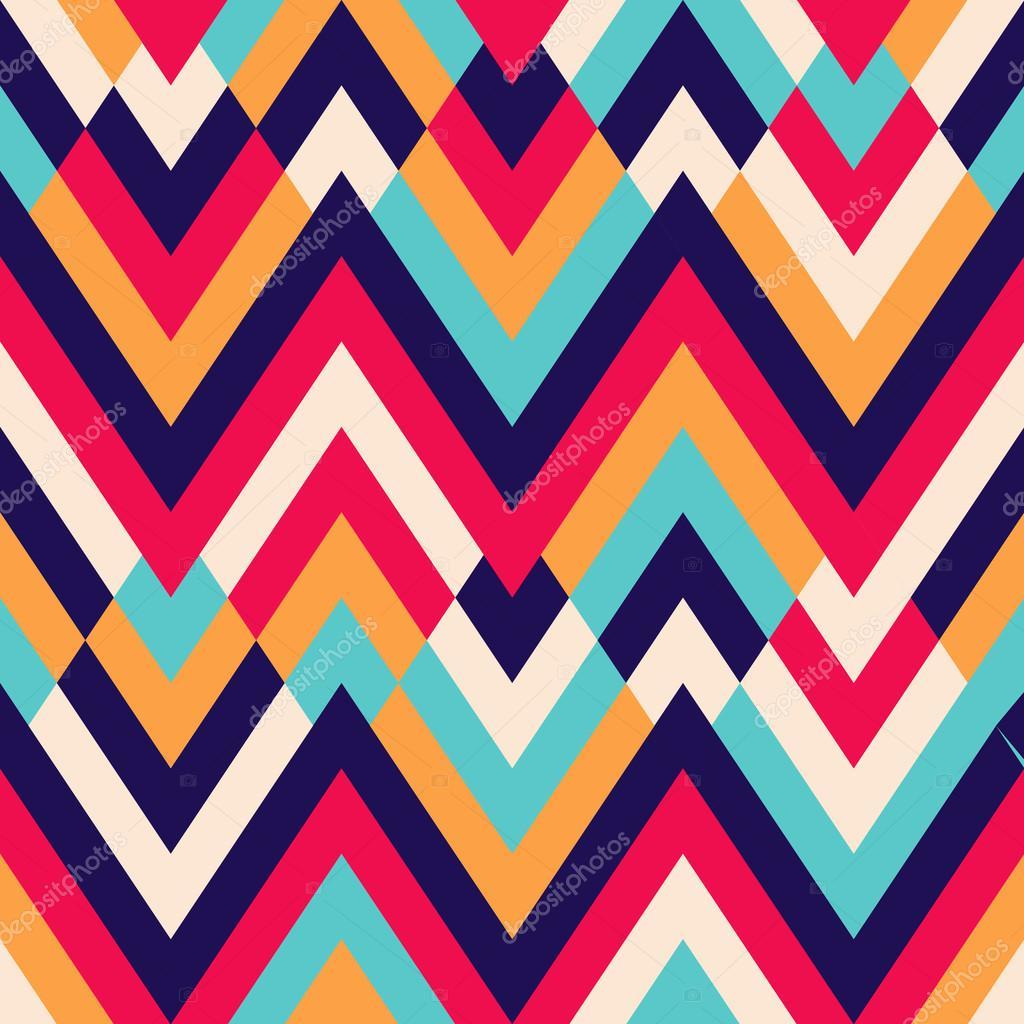 Color Pattern Simple Ideas