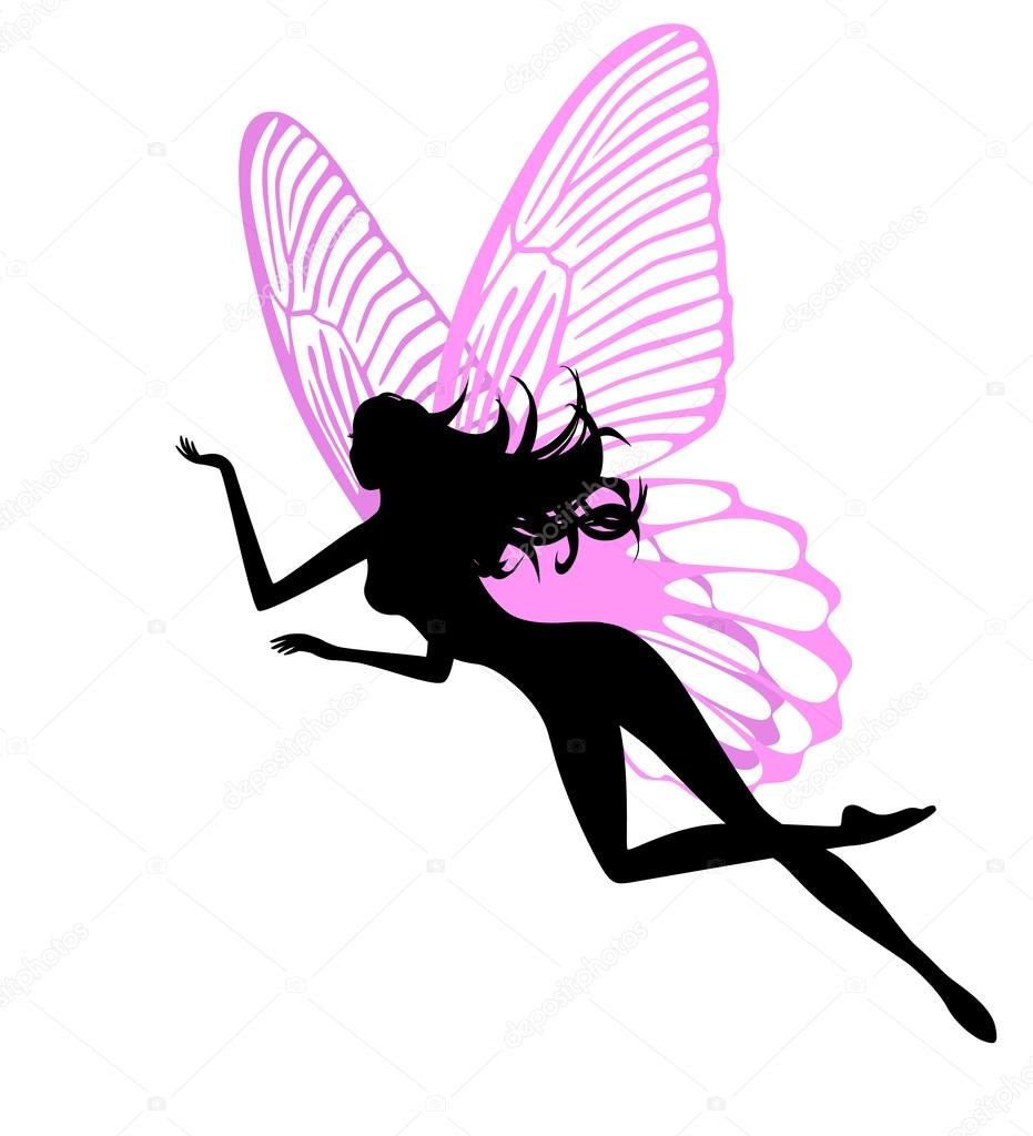 fairy transparent background stock vectors royalty free fairy