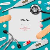 Fényképek orvosi berendezések, orvosi sablon