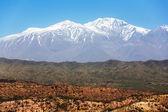 Fotografie Mount Akankagua, Argentina