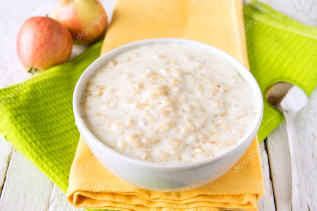 Safari Porridge