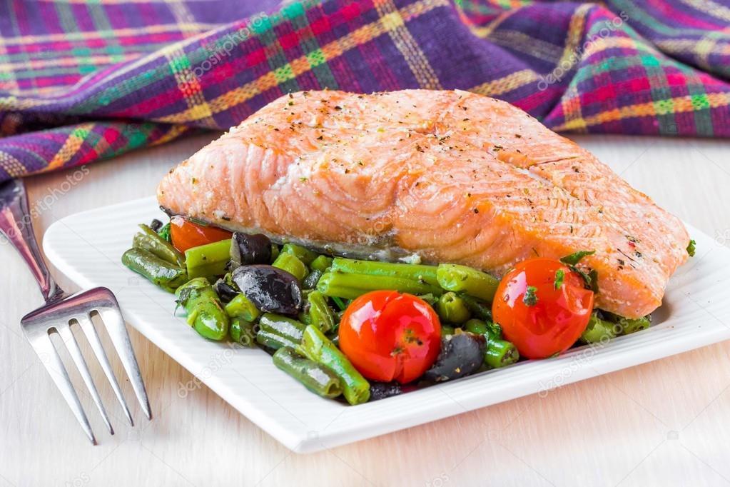 Рыба При Низкокалорийной Диете. Какую рыбу можно есть при похудении