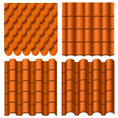 Roof pattern set