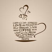 izolované ikona šálek kávy