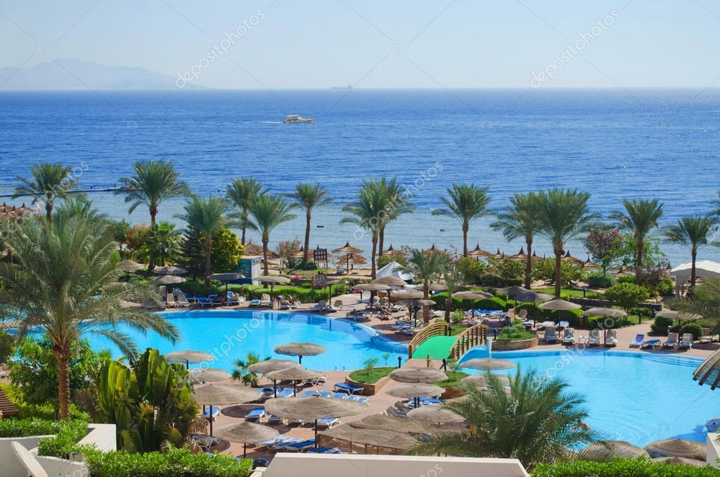 Egypt, Red Sea. Sharm el-Sheikh.
