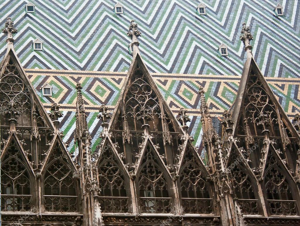 gothic architecture elements - HD1024×773