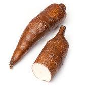 Yucca cassava kořeny