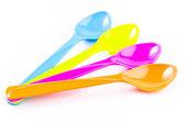 Fotografie Barva nádobí