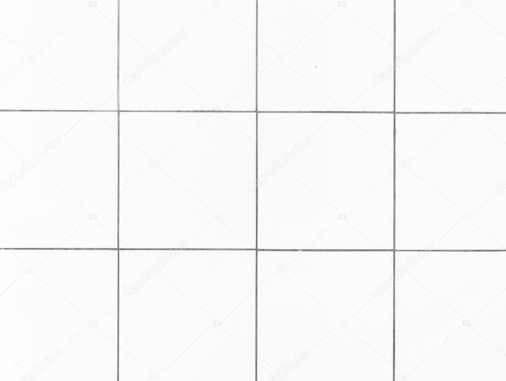 mur de texture carrelage blanc photo 39607625