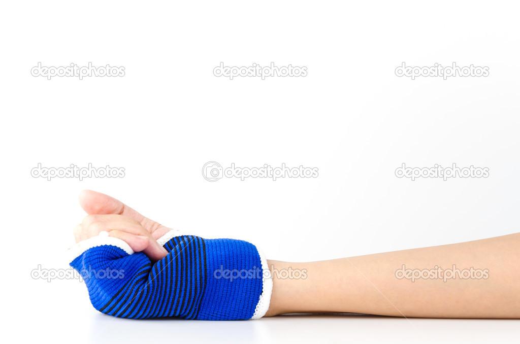 Como tratar uma veia bloqueada