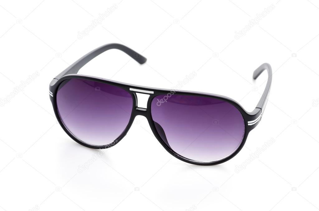 533a92027482ad modieuze zonnebril — Stockfoto © mrsiraphol  47403451