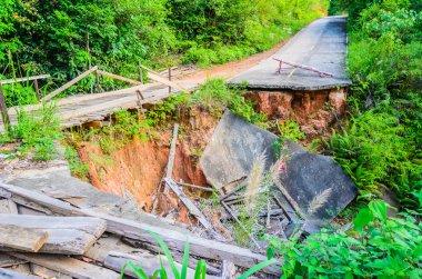 deprem yolu