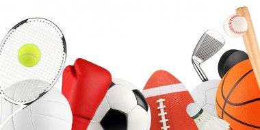 Sport equipment