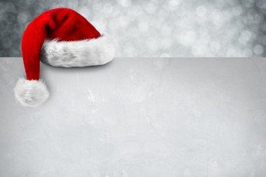 XMAS Card snow