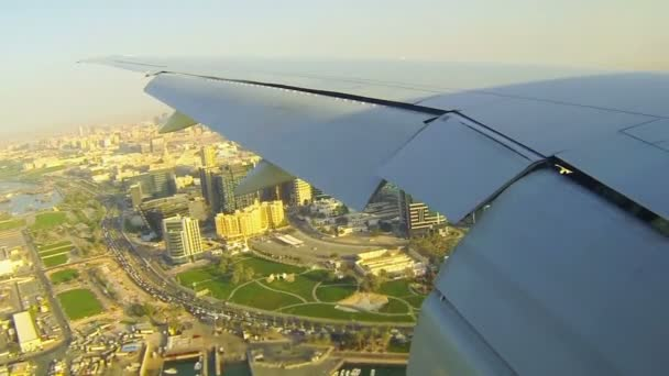 Aerial of South Africa, Doha