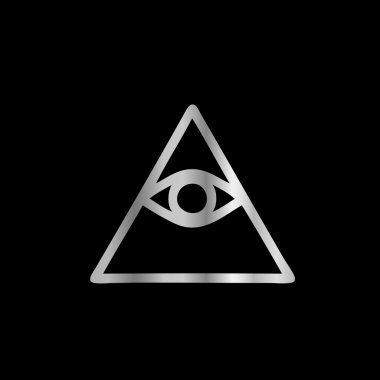 Cao dai Eye of Providence- Religious icon