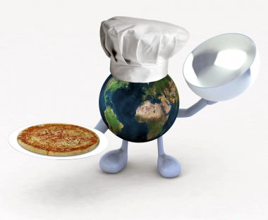 world chef cartoon