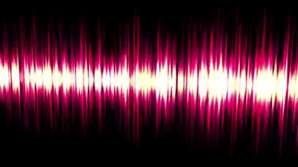 audio ekvalizér. loopable