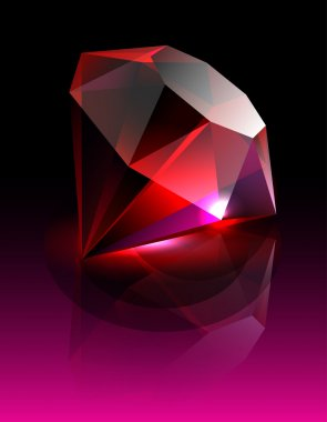 Vector Gemstone