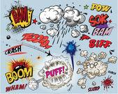 fumetti - Parole